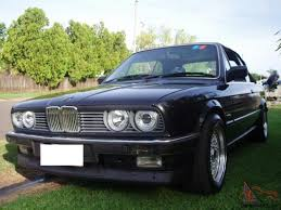 black convertible bmw bmw e30 320i 1988 black convertible 6 cylinder 5sp manual ingham