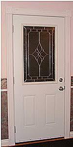 Exterior Door Installation Exterior Door Installation