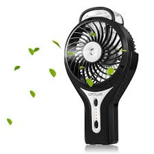 handheld misting fan opolar f301 handheld misting fan mini usb fan with cool