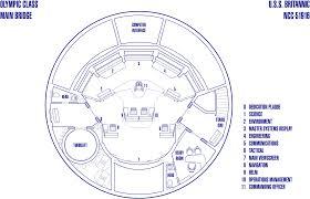 star trek enterprise floor plans star trek bridge floorplans by spidertrekfan616 on deviantart