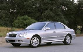 2004 hyundai sonata information and photos zombiedrive