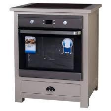 plaque de zinc pour cuisine meuble cuisine four et plaque meuble cuisine pin et zinc tiroir