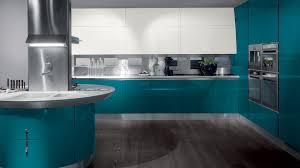 Futuristic Kitchen Designs Amazing Futuristic Kitchen Design With Grey Cabinet And Kitchen