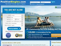 Reviews of the Best Herpes Dating Websites In       Positive Singles