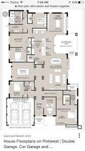 Master On Main House Plans 189 Best Home House Plans Images On Pinterest House Floor