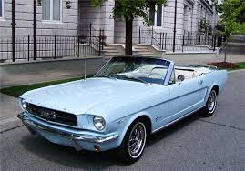 mustang 64 and a half 1964 1 2 ford mustang car autos gallery