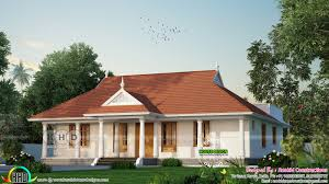 kerala style house plans with cost u20b930 lakhs cost estimated traditional kerala home kerala home