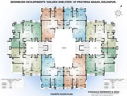 Apartment Building Floor Plans by Apartment Building Floor Plans Layout The Etruscan Tm Simple