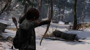 Maps On Us The Last Of Us Gets Free Multiplayer Maps On Ps3 And Ps4 To Make