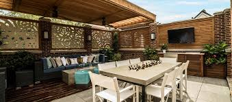 rooftop deck design award winning roof deck design build company chicago roof deck