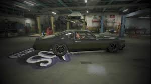 fast and furious cars vin diesel gta v