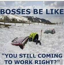 Bad Weather Meme - funny cold weather comments cold at work funny about the cold