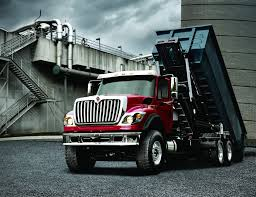 best truck in the world chevrolet partners with navistar in return to medium duty work