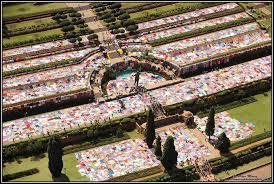 67 blankets for nelson mandela day breaks a guinness world record