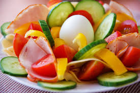 Garden Vegetable Salad by Fall Vegetable Garden Texas Forest Country Living