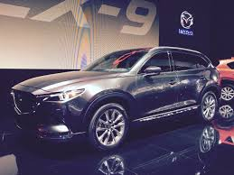mazda new car prices 2016 mazda cx 9 video preview