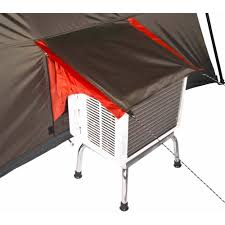 Trail Pop Up Awning Ozark Trail 16x16 Instant Cabin Tent Sleeps 12 Walmart Com