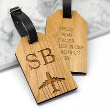 wooden personalized gifts best 25 personalised luggage tags ideas on etsy phone