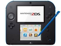 mobile console nintendo announces new 2ds mobile gaming console wii u price drop