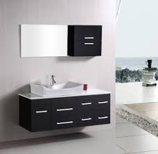 wall mounted bathroom vanities not just for looks