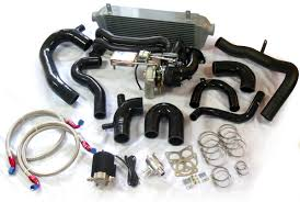 subaru wrx engine turbo xv impreza turbocharger kit