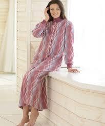 robe de chambre en courtelle femme robe de chambre thermolactyl manches longues imprime