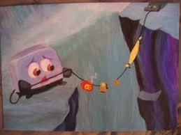 Brave Little Toaster Pixar Brave Little Toaster Cast By Kessielou On Deviantart