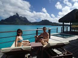 room 103 tour honeymoon at st regis bora bora premier overwater