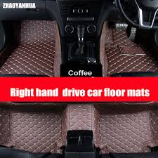 lexus brand all weather mats compare prices on cadillac floor mat online shopping buy low