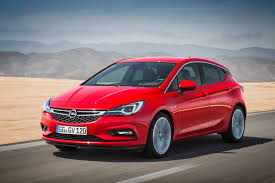 opel germany opel prices all new astra from u20ac17 960 in germany