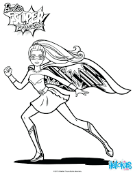 barbie island princess colouring pages barb cool coloring