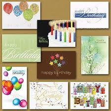 card invitation samples traditional assorted birthday cards