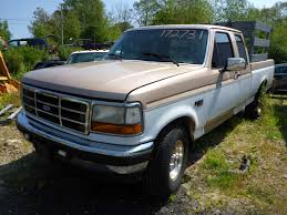 Ford F150 Used Truck Parts - 1996 ford f150 supercab east coast auto salvage