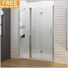 Shower Doors Ebay Inward Opening Pivot Shower Doors Really Encourage Bi Fold