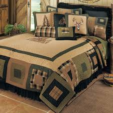 Country Quilts And Bedspreads Camouflage Bedding Sheets And Comforters Camo Trading