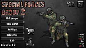 how to create a room online special forces group 2 please watch