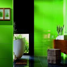 cute bathroom interior design with sleek floor tile patterns also
