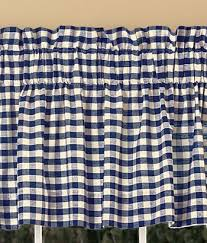 Country Curtains For Kitchen by 25 Best Gingham Curtains Ideas On Pinterest Family Room