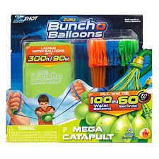 bunch balloons bunch o balloons by zuru self tying water balloons