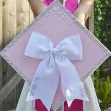 pink graduation cap 25 cool diy graduation cap ideas pink ribbons pieces and smooth