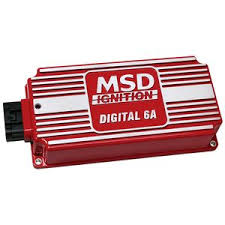 msd digital ignition control for 4 6 and 8 cyl engines 6201