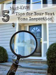 home inspections 5 must know tips driven by decor