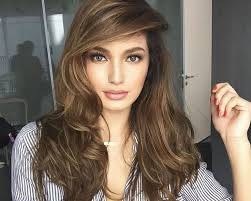 philipines haircut style best 25 bombshell hair ideas on pinterest curly prom hair prom
