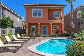 Vacation Home Rental With Private Pool House Of Dreams Panama Sandy Toes Miramar Beach Vacation Rentals By Ocean Reef Resorts