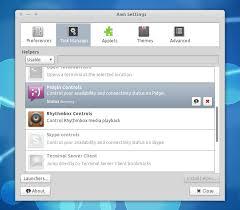 Awn Linux Avant Window Navigator Update Ppa Finally Brings Multiple Docks