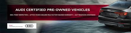 audi certified pre owned review certified pre owned audi car inventory santa audi