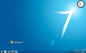 photo pour bureau windows 7 l évolution du bureau de windows nt à windows 8 en image brain