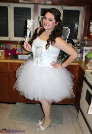 tooth fairy costume diy tooth fairy costume
