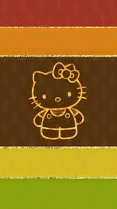 433 best sfondi hello kitty u203f images on pinterest hello