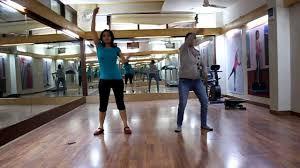 jiya re bollywood choreography youtube